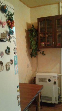 3 комнатная квартира в Купянске Военный городок