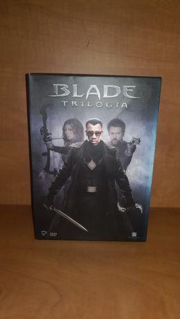 Trilogia Blade (Como Novo)