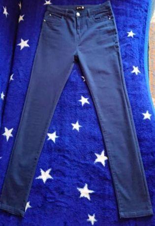 Spodnie SINSAY rozmiar M, jeansy