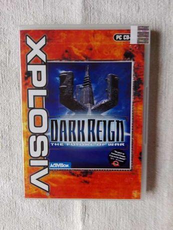 Dark Reign jogo para PC