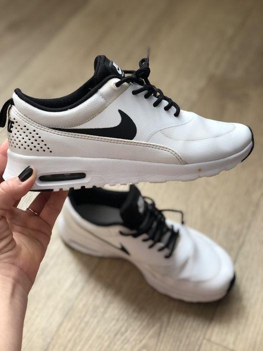 Крассовки оригинальные Nike Air max thea Николаев - изображение 1