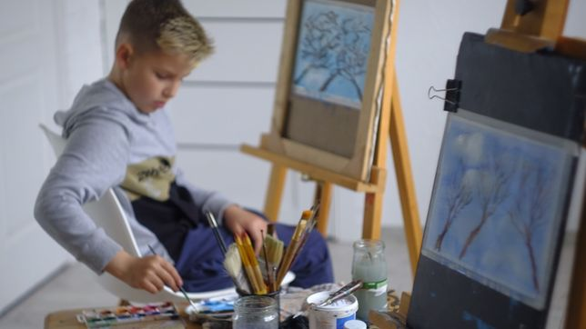 уроки рисования живопись рисунок скульптура