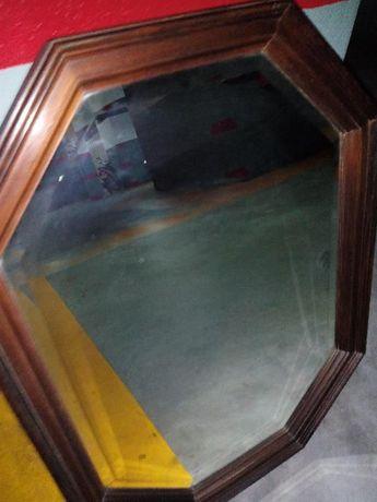 Espelho Antigo