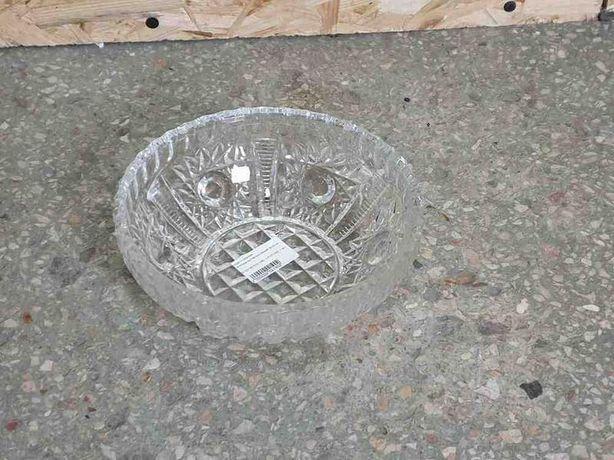 Салатница Круглая Хрустальная 20 См