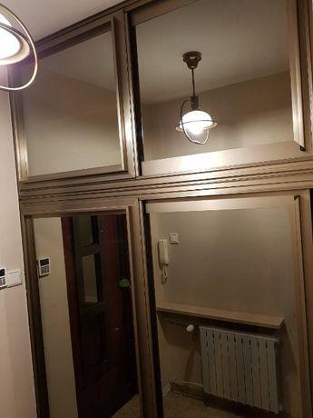 Drzwi przesuwne aluminiowe