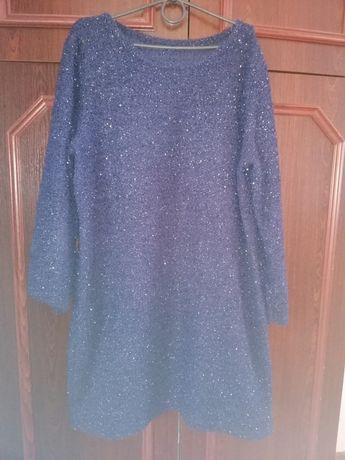 Жіноча сукня італійська