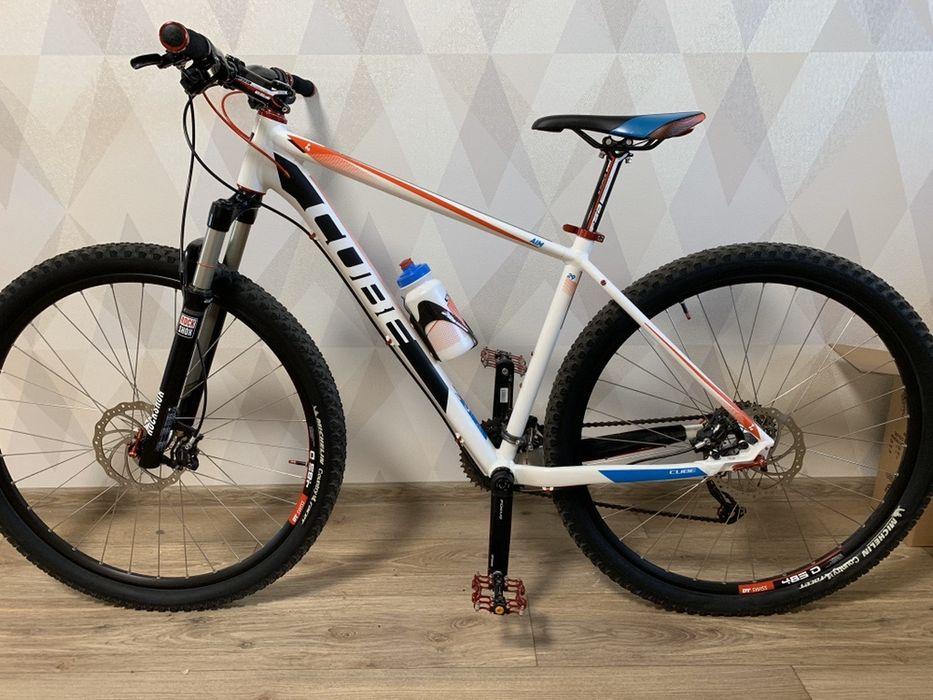 продаю велосипед cude aim 29 рама 19 Одесса - изображение 1