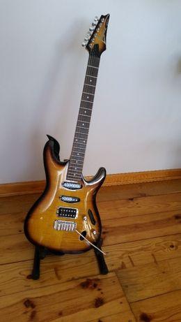 Gitara Elektryczna (Ibanez SA160FM-TYS )