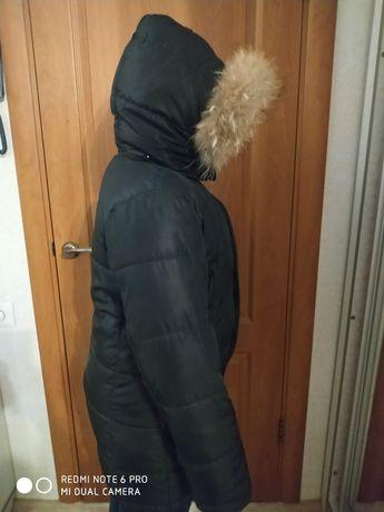 Пальто для мальчика зимнее Alessandro Borelli