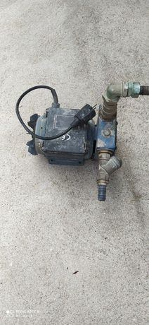 Bomba para fluidos