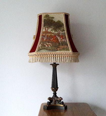 Настільна лампа - лот 28