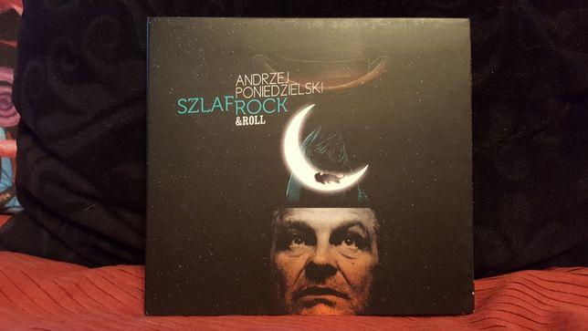 Andrzej Poniedzielski SzlafRock & Roll CD