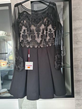 Sukienka na wesele studniówkę