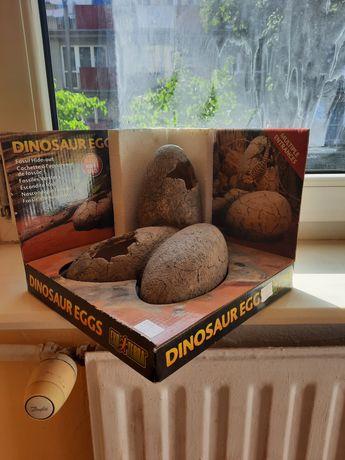 Exo Terra Dinosaur Eggs Ozdoba NOWA