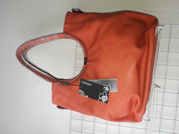 Сумка сумочка червона