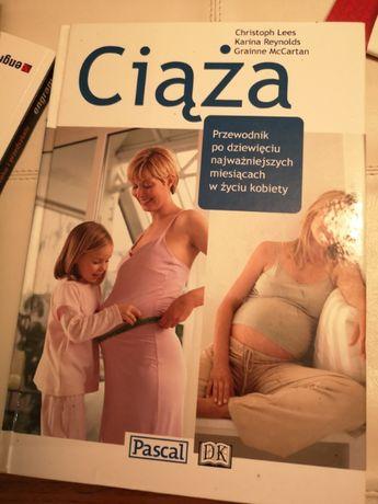 Książka ciąża