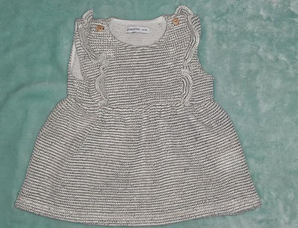 Sukienki dla dziewczynki rozm. 68-74