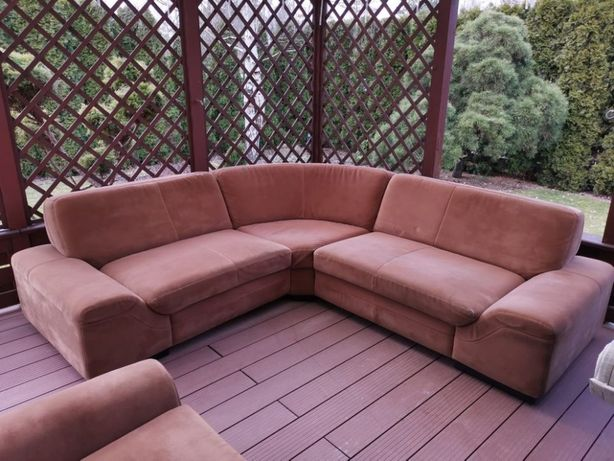 Narożnik + fotel Etap Sofa