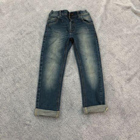 Джинсы , брюки для мальчика Zara , Next
