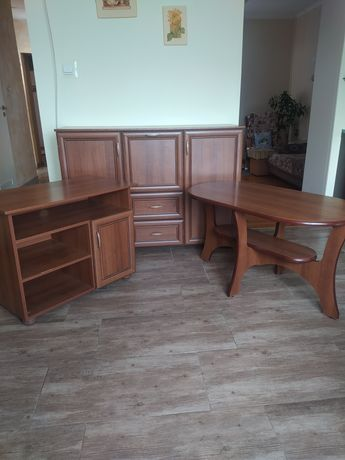 , stolik, szafka pod telewizor