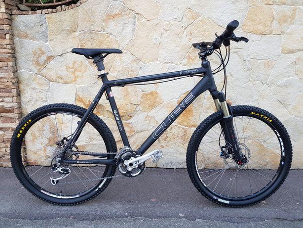 Велосипед Cube LTD