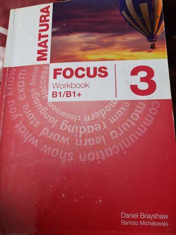 Matura Focus 3 ćwiczenia