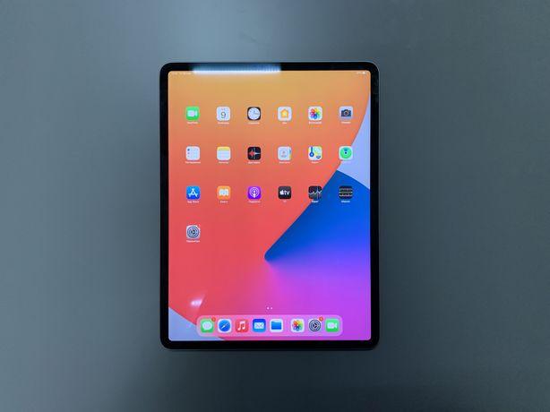 Apple iPad Pro 4th Gen 2020 12.9 256GB WiFi планшет
