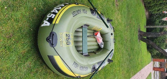 Ponton 2-osobowy Fish Hunter FH250 Sevylor