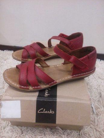 Босоножки, сандалии Clarks, Кларкс