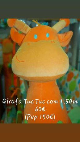 Girafa Tuc Tuc 1.50m
