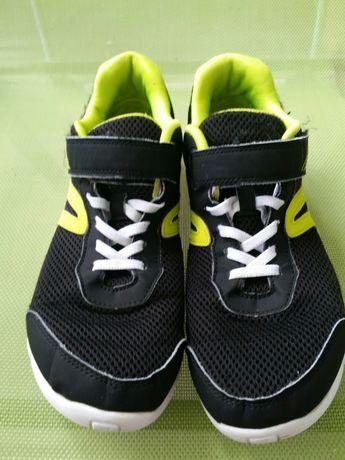 Adidasy chłopięce decathlon 39