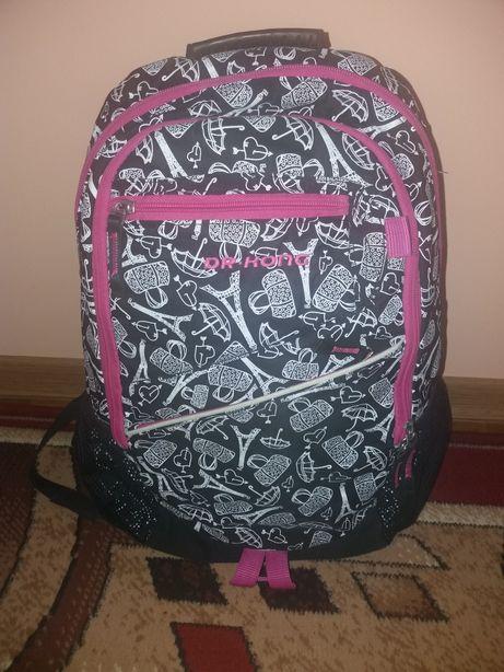 Рюкзак,портфель шкільний