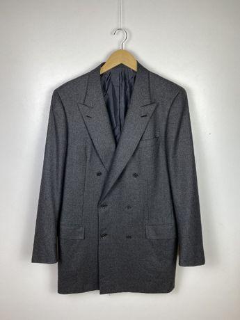 Шерстяной пиджак\блейзер Brioni. Бриони. zegna