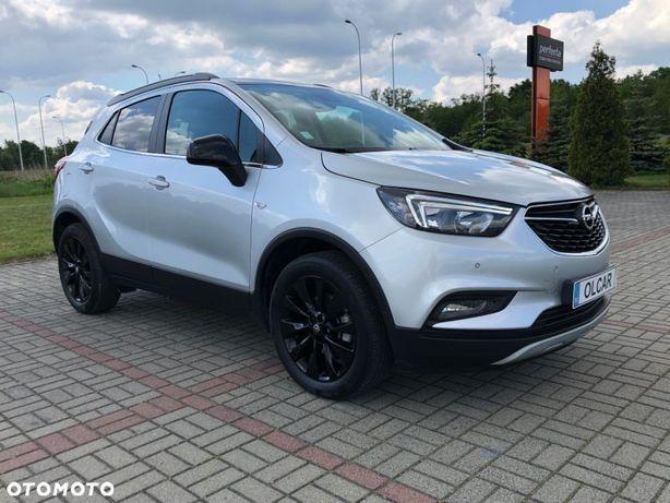 Opel Mokka Black Edition, Kamera , Nawigacja, Led, Climatronic.