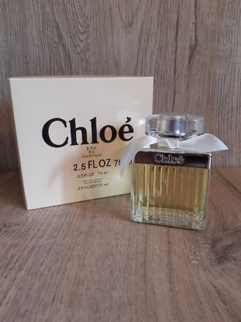 Niska Cena Chloee 75ml 1do1 (Perfumy)