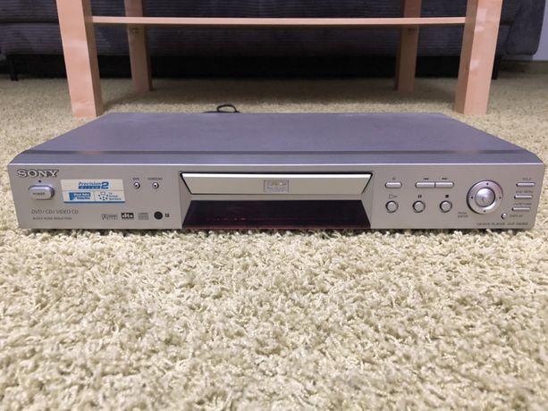 Odtwarzcz DVD Sony