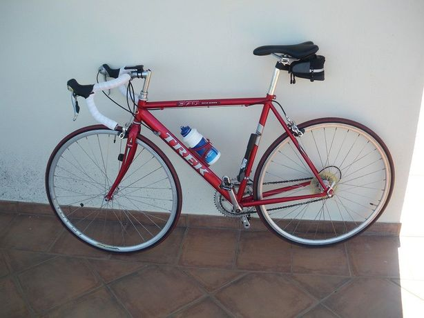Troco Bicicleta de estrada TREK 370 Road Series