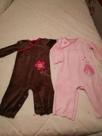 Pijamas carters 18 meses