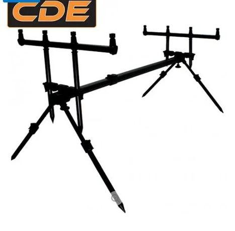 Подставка Род-Под Rod Pod CDE Easy Pod 4 ( 4 удочки )