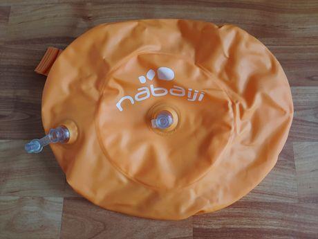 Pas do nauki pływania Nabaiji 15-30kg