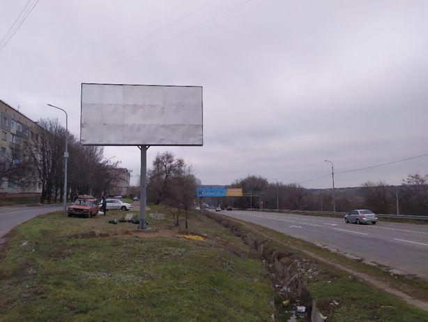 Изготовление билбордов, металлоконструкций, монтаж