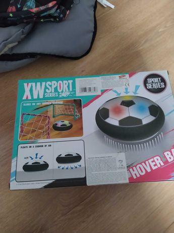 Latająca piłka Hover ball 2 x Bramka piłka nożna nowa!