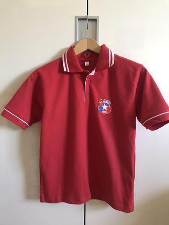 Koszulka polo Wisła Kraków