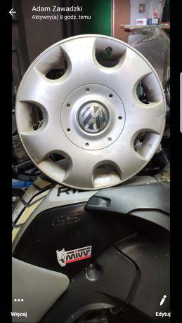 Kołpaki VW