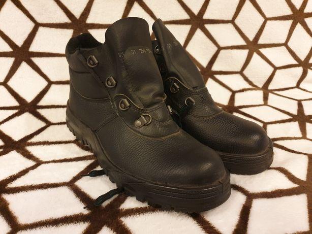 Buty Robocze Nowe Ideał rozmiar 43 PPO