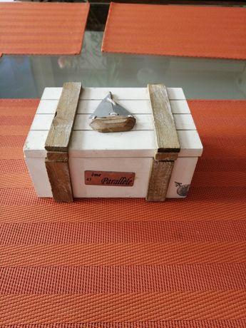 Szkatułka pudełko ozdobne