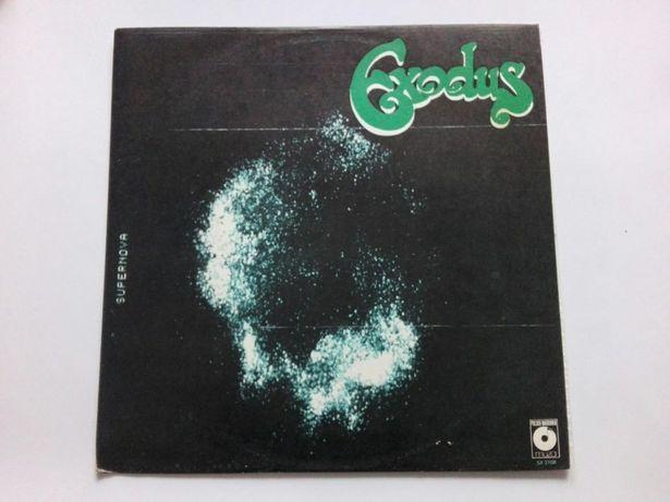 LP/ Exodus Supernova (winyl)