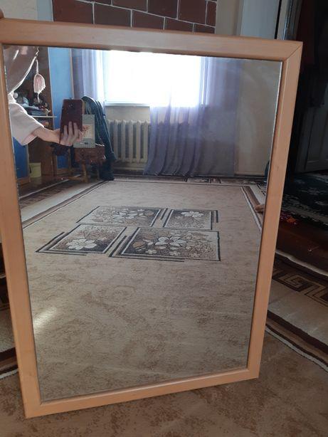 Зеркало ДСП, Дзеркало в ідеальному стані