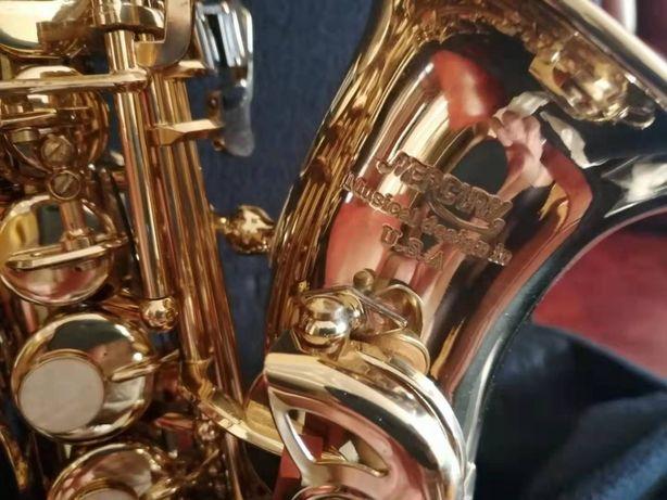 Новый саксофон Mercury сопрано, альт, тенор