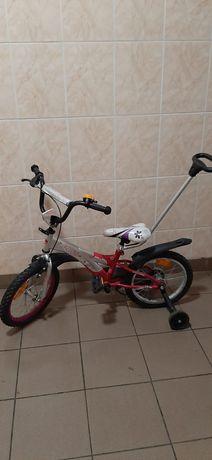 """Rowerek dziecięcy 16"""" mp16"""